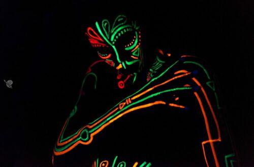 Article : Alex Sef, une histoire d'androgynie au Togo