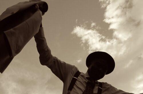 Article : La Sape congolaise, de l'importance de nos cultures populaires